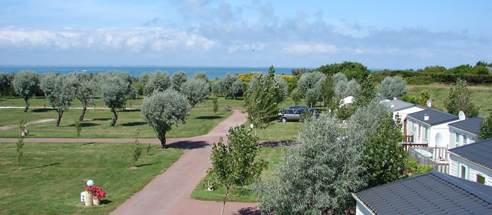 Camping Phare Ouest