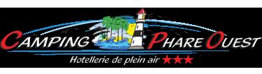 Camping sur l'île d'Oléron le PHARE OUEST