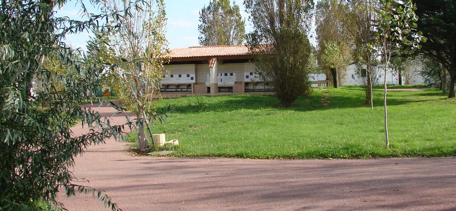 Le camping Phare Ouest et ses sanitaires à Saint Denis d'Oléron