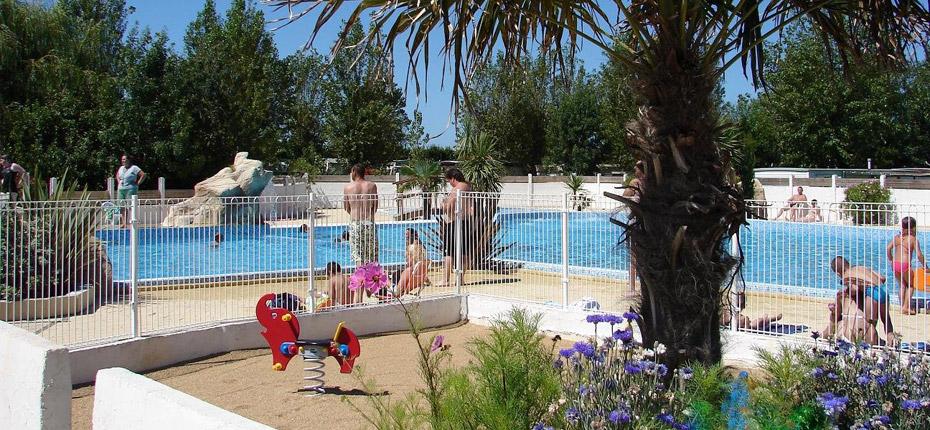 Relaxez vous dans notre espace aquatique sur Oléron