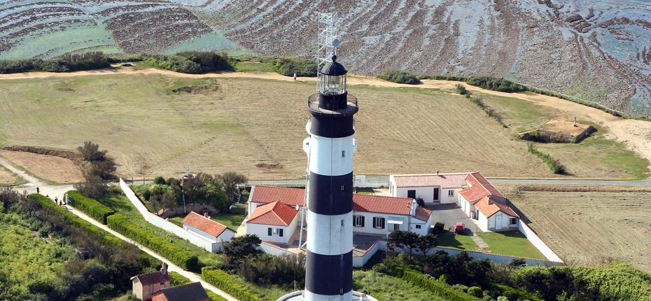 Découvrez le phare de chassiron sur Oléron