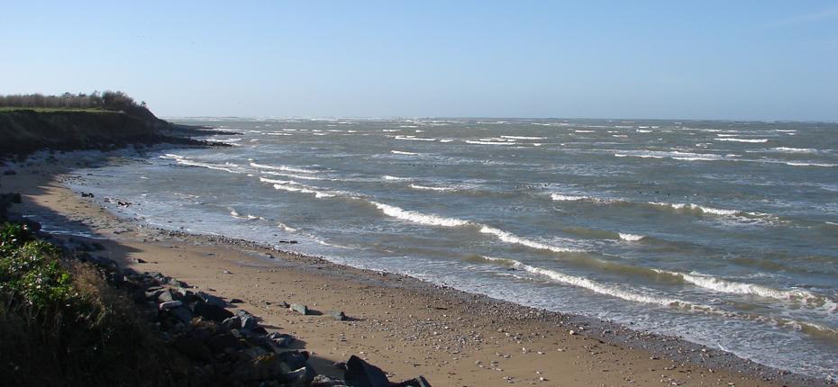 Profitez de la plage du camping prêt du phare de chassiron