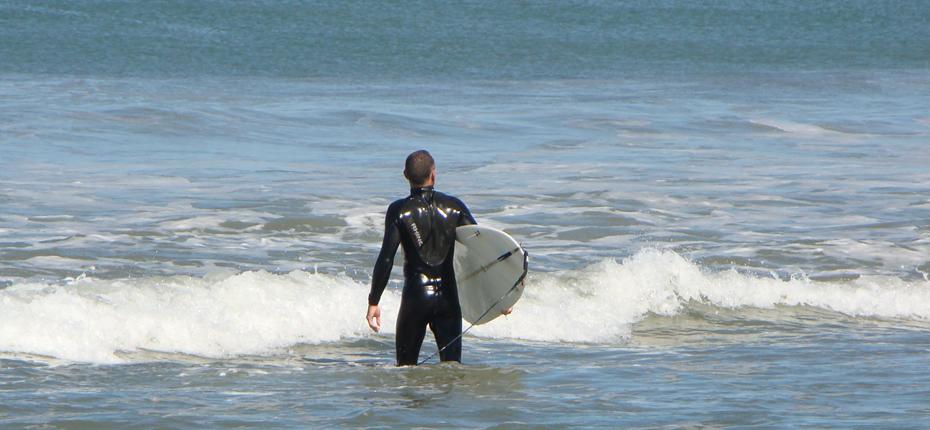 Profitez de la mer pour surfer à Oléron