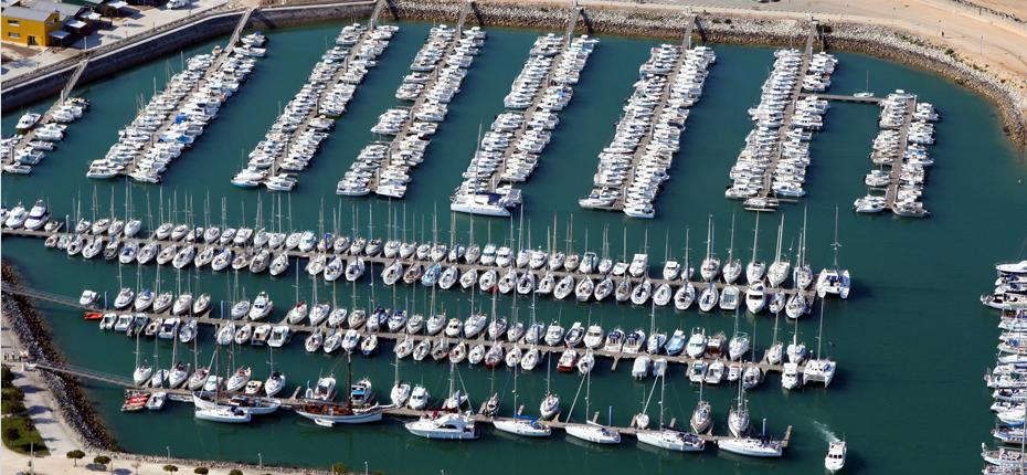Visitez le port de plaisance de Saint Denis d'Oléron