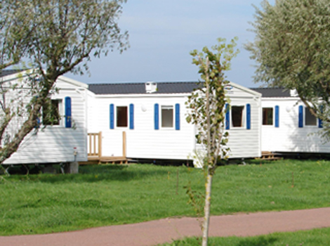 Our mobile homes