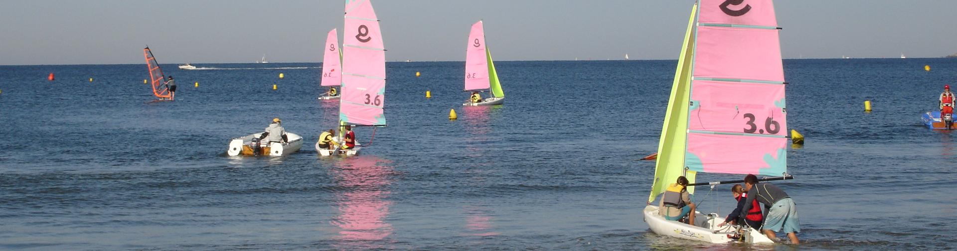 sports natiques oleron nautisme CMT17-C-TRIBALLIER